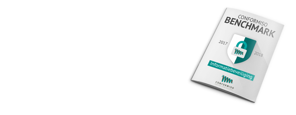 Vraag het Benchmark rapport informatie beveiliging aan