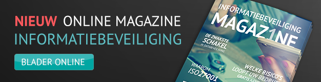 Kent u ons nieuwe magazine al? Blader online