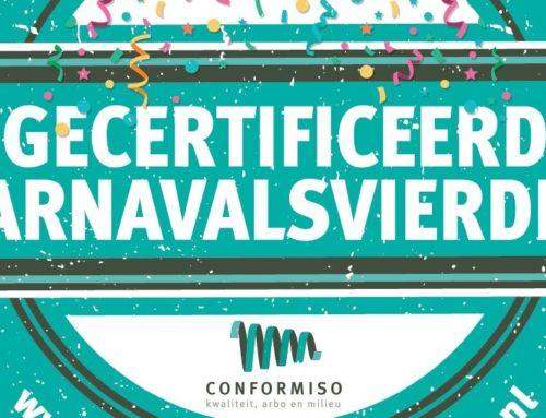 Norm voor Carnavalsmanagement