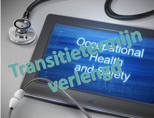 Transitietermijn OHSAS 18001 naar ISO 45001 verlengd