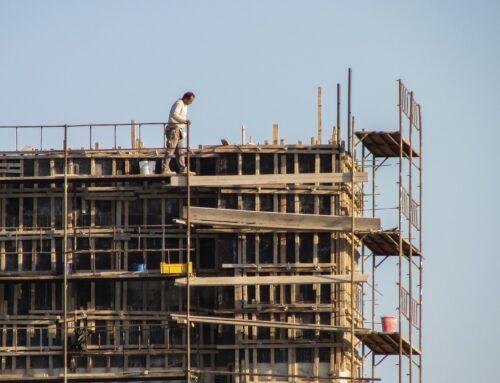 Veiligheid in de bouw: er is nog veel te winnen!
