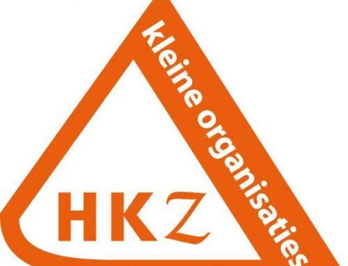 Herziening HKZ-norm voor kleine organisaties