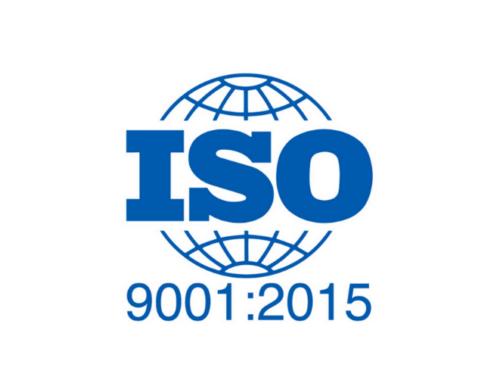 Geen herziening ISO 9001